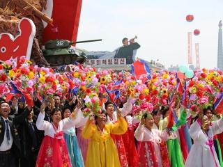 تور کره شمالی