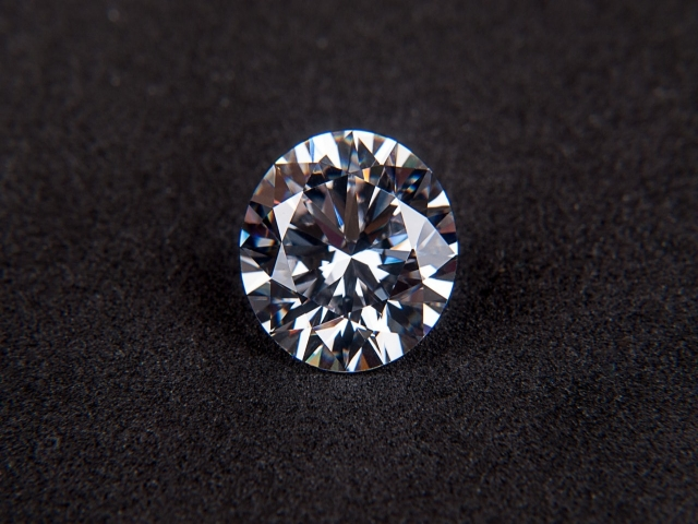 تفاوت الماس و برلیان