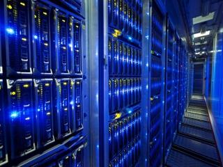 دیتاسنتر کجاست + انواع مرکز داده