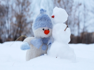 چگونگی تشکیل برف به زبان ساده برای کودکان