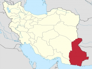 سیستان و بلوچستان به سه استان تقسیم شود