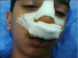 مدیر خاطی مدرسه فاریابی جیرفت بازداشت شد