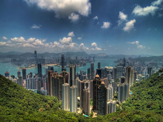 تور هنگ کنگ + معرفی نقاط گردشگری آن