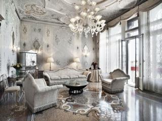 لوکس ترین و گرانترین هتل های اروپا