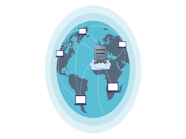 خدمات CDN چیست؟ (شبکه توزیع محتوا)