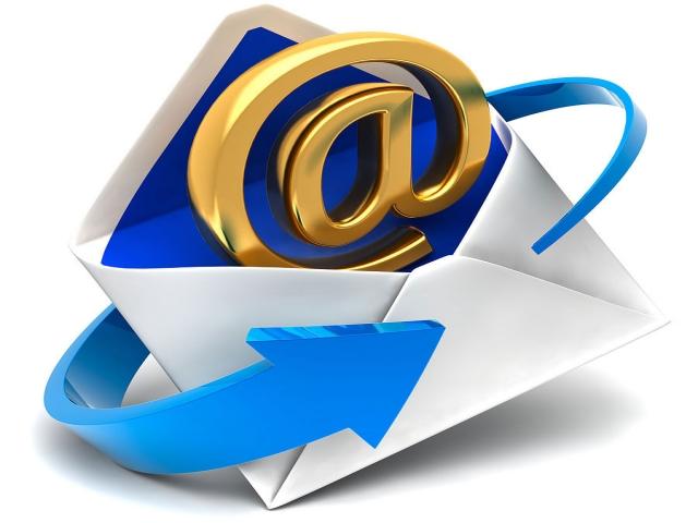 ایمیل ، رایانامه یا پست الکترونیک چیست؟
