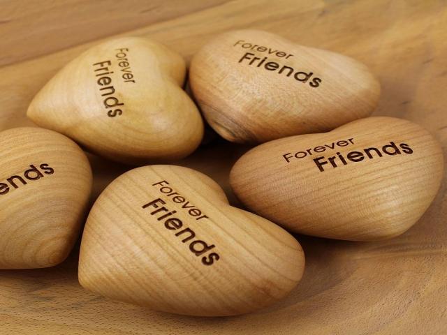 پیام های رفاقتی و رفیق با معرفت