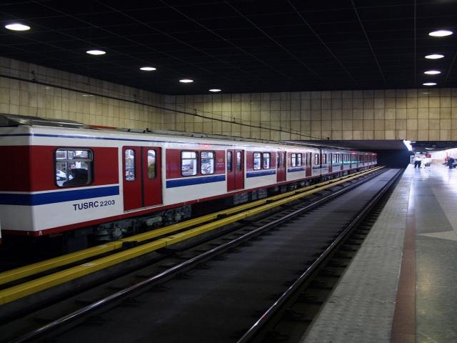 مترو چیست + تاریخچه مترو