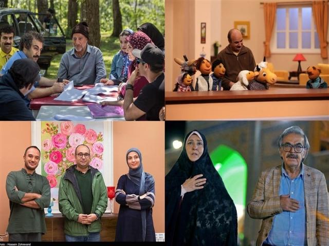 سریالهای نوروز 97 تلویزیون