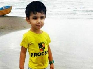 حکم اعدام قاتل اهورا  2 ساله به اجرای احکام ارسال شد