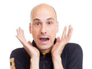جلوگیری از ریزش موی سر