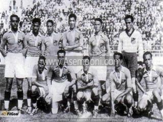 دیدارهای خاطره انگیز ؛ انقلاب فرعون ها در جام جهانی