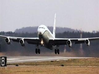 فرود اضطراری یک هواپیمای دیگر شرکت آسمان