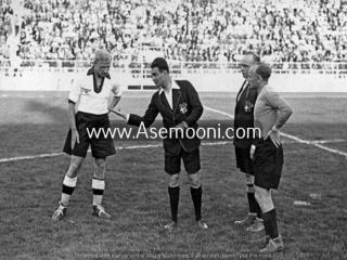 دیدارهای خاطره انگیز ; اولین مسابقه رده بندی در جام جهانی