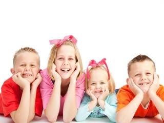 چند فرزند برای خانواده کافیست؟