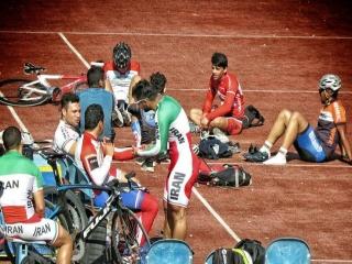 زنگ خطر برای دوچرخه سواری ایران/ فاصله با چشم بادامیها هر روز بیشتر میشود
