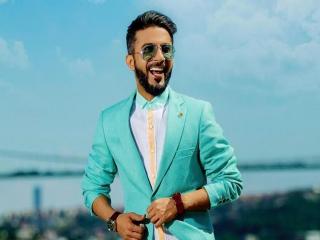 مهرشاد بهرامی ؛ خواننده محبوب ایرانی