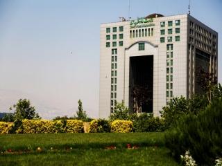 وزارت راه و شهرسازی جمهوری اسلامی ایران