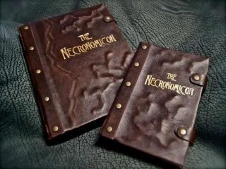 کتاب رستاخیز مردگان