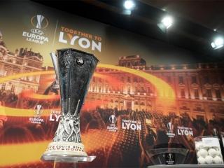 قرعه کشی مرحله یک هشتم لیگ اروپا؛ برخورد آرسنال با میلان، قرعه آسان اتلتیکو