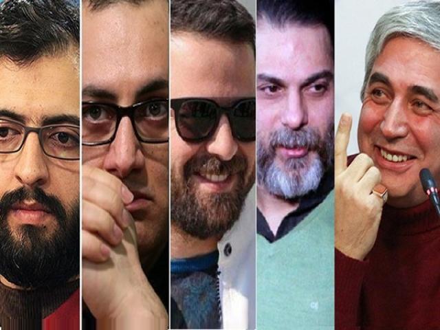 اسامی نامزدهای سی و ششمین جشنواره فیلم فجر