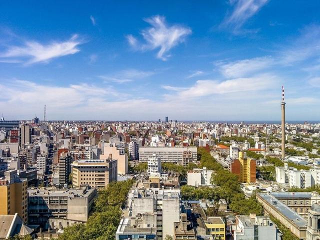 تور اروگوئه