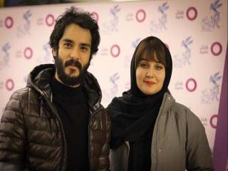 گلوریا هاردی : زندگی در ایران برایم سخت است اما هر بار یاد می گیرم که خودم راهم را پیدا کنم