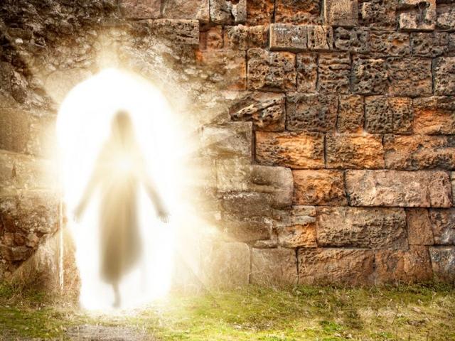 معجزات حضرت عیسی (علیه السلام)