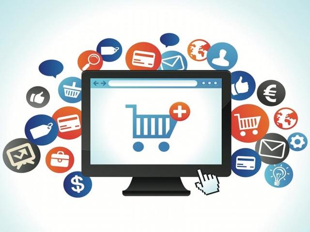 فروش اینترنتی چیست؟