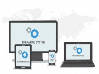 سیستم عامل چیست + انواع سیستم عامل