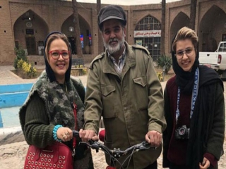 تصاویر دیدنی 29 بهمن 96