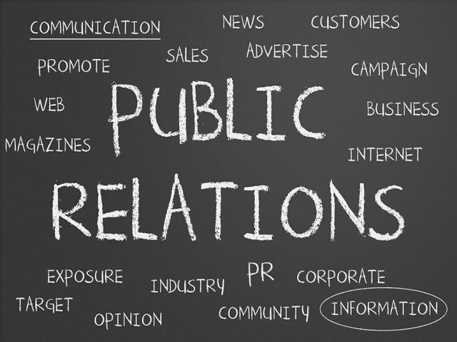 Public Relations یا pr چیست