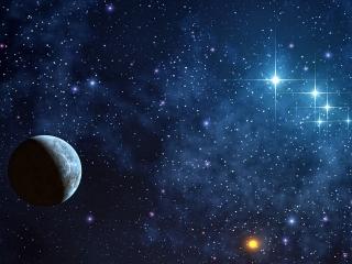 ستاره چیست؟ مراحل تشکیل ستاره