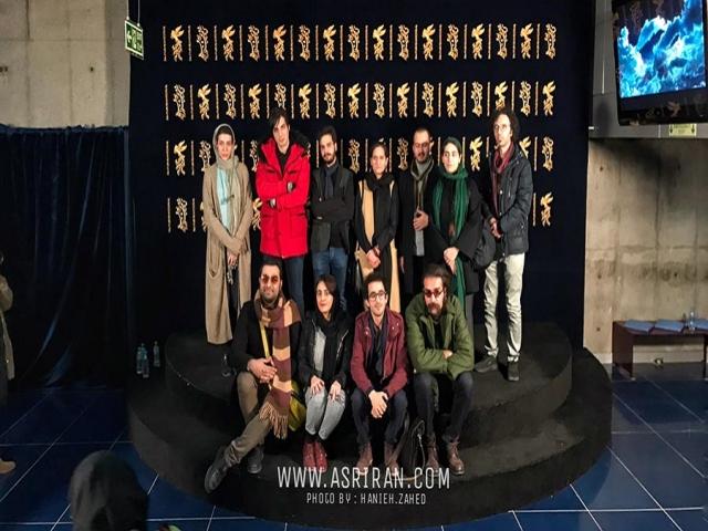 چند نکته از سومین روز سی و ششمین جشنواره فیلم فجر