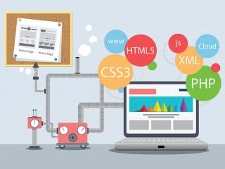 توسعه وب سایت چیست ؟