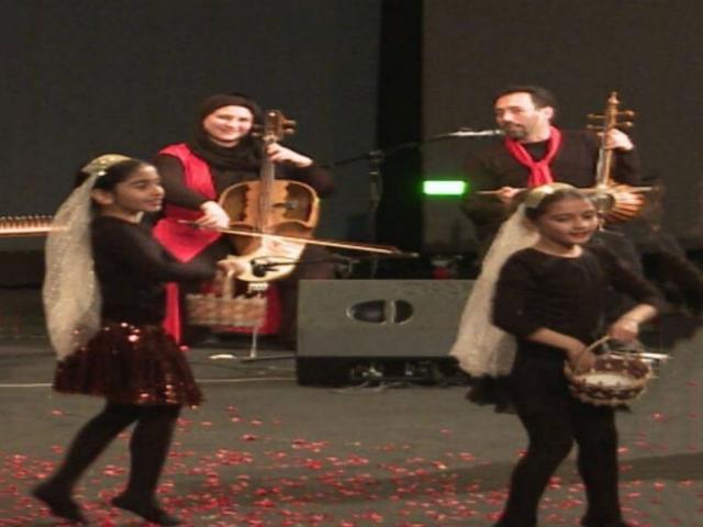 از ادعای رقص زنان برای مردان در برج میلاد تا انتشار عکس چند دختر بچه!
