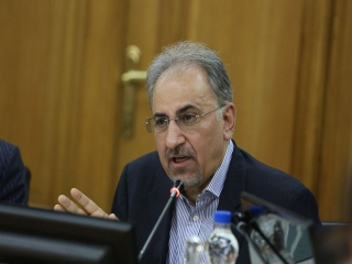 نجفی تا پایان تعطیلات نوروز شهردار تهران است