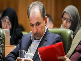 نجفی استعفا داد/ شورای شهر در حال بررسی است