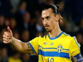 نظر سرمربی سوئد در مورد احتمال بازگشت زلاتان