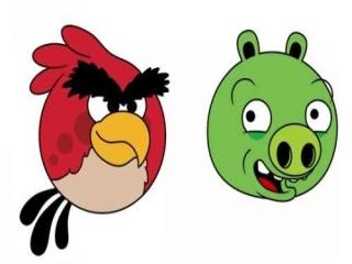 کاراکترسازی و طراحی شخصیت کارتونی