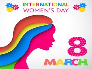 8 مارس ، روز جهانی زن