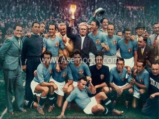 ویتوریو پوزو ؛ پرافتخارترین سرمربی تاریخ جام جهانی