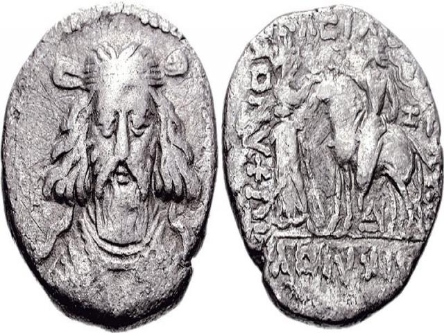 31 فروردین ، آغاز پادشاهی اردوان سوم اشکانی