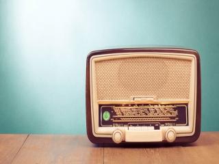 4 اردیبهشت ، پخش نخستین برنامه های رادیویی ایران (1319 ش)