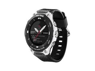 رونمایی کاسیو از ساعت هوشمند Pro Tek WSD-F20A