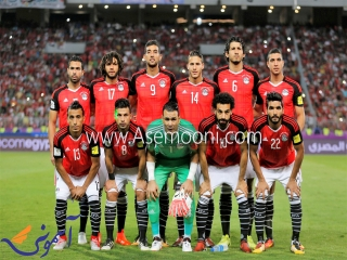 معرفی تیم های جام جهانی 2018 ; مصر ، فوتبال پیشگام آفریقا