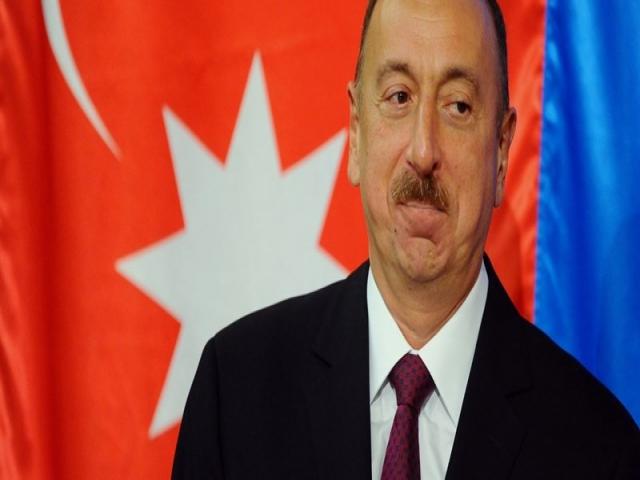 پیروزی مجدد الهام علی اف در انتخابات ریاست جمهوری آذربایجان