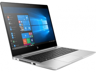 اچ پی و معرفی لپتاپ EliteBook 840 G5