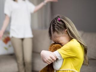 حقارت در کودکان