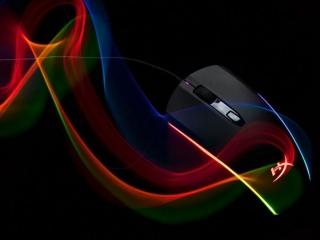هایپرایکس و معرفی ماوس Pulsefire Surge RGB